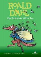 Bok - Den fantastiske Mikkel Rev (Roald Dahl) Image