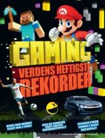 Bok - Gaming - Verdens heftigeste rekorder Image