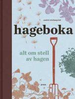 Bok - Hageboka - Alt om stell av hagen Image
