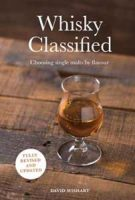 Bok: Whisky Classified Choosing Single Malts by Flavour Image