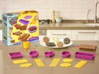 Chocograms sjokoladeformer med tekst Image