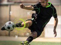 Fotballsensoren Zepp Image