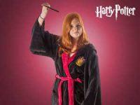 Harry Potter Griffing Deluxe-morgenkåpe Image