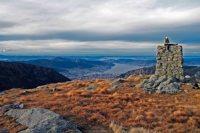 Hiking, kultur og bålmat på Ulriken - Opplevelsesgave Image