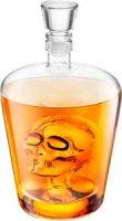 Hodeskallekaraffel til dine sterkere drikker Image