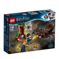 LEGO® Harry Potter™ Aragogs Hule Image