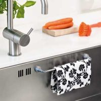 Magnetisk oppvaskklutholder Image