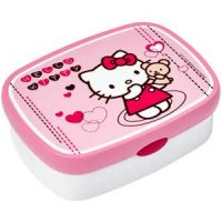 Matboks - Hello Kitty Image