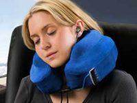 Nakkeputen Cabeau Evolution Pillow Image