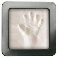 Sett for babyens hånd- og fotavtrykk Image