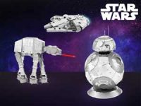Star Wars Metallmodeller Image