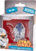 Star Wars R2-D2-nøkkelring Image