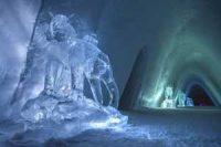 Tromso Ice Domes - besøk i Tromsø - Opplevelse Image