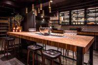 Vinsmaking på Grand Cafe Oslo Image