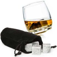 Whiskysteiner - Vacu Vin Whisky stein Image