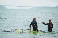 Windsurfingkurs i Kristiansand - Opplevelsesgave Image