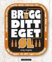 Bok - Brygg ditt eget øl Image