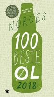 Bok - Norges 100 beste øl Image