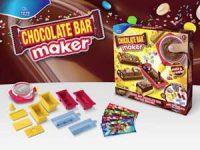 Chocolate Bar Maker Image