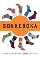 Bok: Den store sokkeboka Image