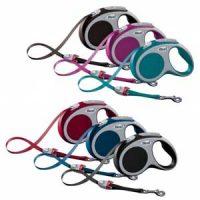 Flexi Vario Tape hundebånd (0-60kg) Image