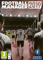Football Manager 2019 (PC-spill) Image