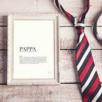 Poster - Pappa Image
