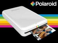 Polaroid ZIP Instant Fotoskriver Image