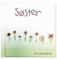 Søster - En gavebok Image