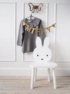 MrMaria Miffy My Chair, Hvit Image