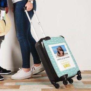 Koffert med eget bilde Image