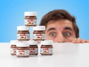 Nutella Weekly Image