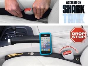 Drop Stop til Bil Image