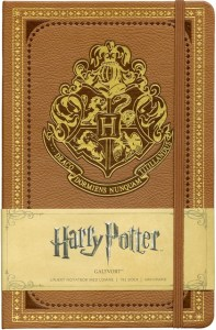 Harry Potter Galtvort linjert notatbok Image