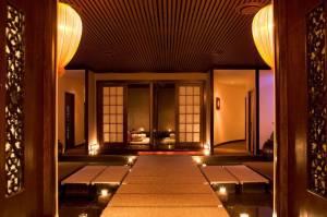 Luksus wellnessopphold - DaiKai x Hotel Continental Image