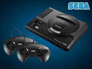 Sega Mega Drive Mini-spillkonsoll Image