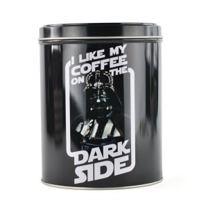 Star Wars Darth Vader Kaffeboks Image