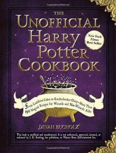 The unofficial Harry Potter cookbook Image