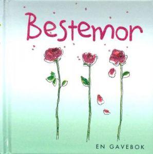 Bestemor - Gavebok Image
