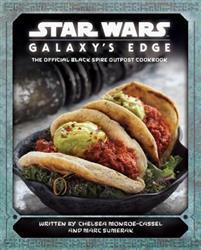 Star wars kokebok Image