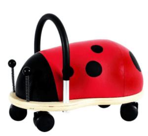 gaver til baby, wheely bug
