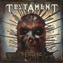 Testament Demonic Reissue