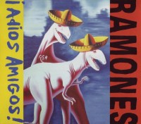 Ramones Adios Amigos Johnny Ramone