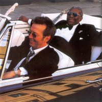 B. B. King & Eric Clapton - Riding With the King