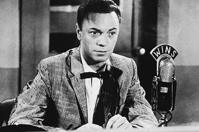 Raízes do Rock Alan Freed
