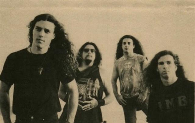 Death Metal bandas cannibal corpse morbid angel napalm death
