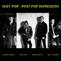 Iggy Pop Joshua Homme Dean Fertita Matt Helders