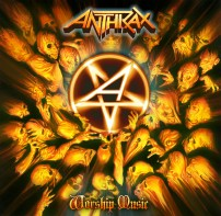 Anthrax: Worship Music (2012)