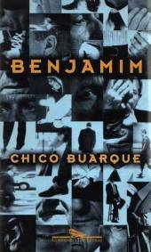 Chico Buarque Benjamin 2