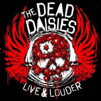 deaddaisiesliveloudercd